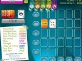flash игра Solitaire Vegas Poker