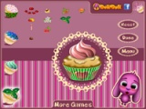 Thỏ Cupcakes Toto