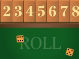 flash игра Shut the box
