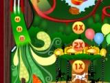 flash игра Themepark Pinball