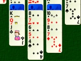 flash игра Solitaire Stonewall