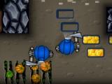 flash игра Battle of undermountain