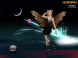 Night Fairy Dressup Game