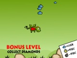 flash игра Bamboo Dino
