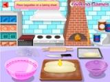 Cooking Baguette