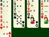 Solitaire Six by six