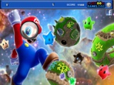 Super Mario Hidden Alphabets
