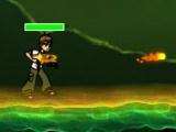 flash игра Ben 10 Ultimatrix
