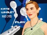 Makeup for Kate Winslet