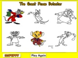 The great mouse detecter