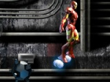 flash игра Iron man 2