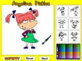 Angelina Pickles