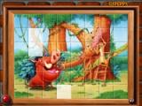 flash игра Again, Timon and Pumbaa!