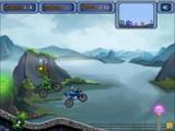 Power Rangers. Power Ride