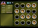 Pokemon Memory Tiles