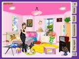 Design a happy girl's room