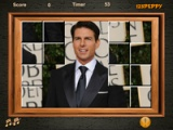 Image Disorder Tom Cruise