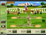 flash игра Garden Shop