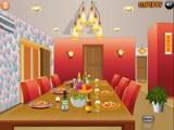 Dining Hall Decor
