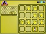 flash игра Shrek memory tiles
