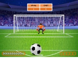 flash игра Penalty Shooting