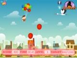 Balloon rejse
