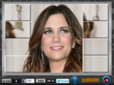 Mosaic with Kristen Wiig