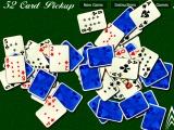flash игра 52 Card Pickup