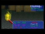 flash игра Final Fantasy Sonic X