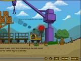 flash игра Coal Express 2