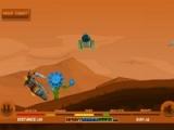 flash игра Mars Escape
