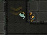 flash игра Prison Planet