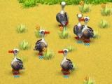 flash игра Весёлая ферма 3