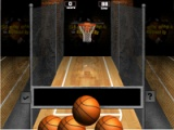 flash игра Slam dunk mania