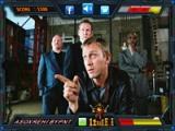 Skyfall 007 Find the Alphabtes