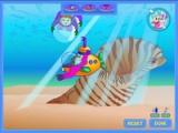 flash игра Aqua Baby
