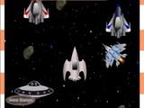 AIRCRAFT SPACE PARK