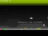 flash игра Abductroids