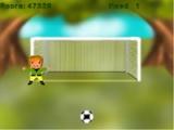 flash игра Soccer