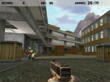 flash игра Counter strike de untec
