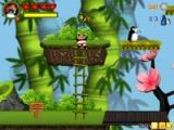 flash игра Bushido panda