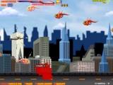 flash игра Armored ashura