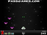 flash игра Space hunter game