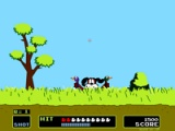 flash игра Duck hunt: original