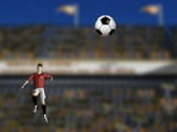 flash игра Soccer jumper