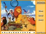 The Lion King falinn bréf