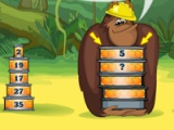 Monkey tornya