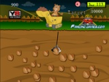 flash игра Naughty beaver in farm