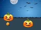 Halloween - hide and seek