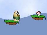 flash игра Acorn's big adventure